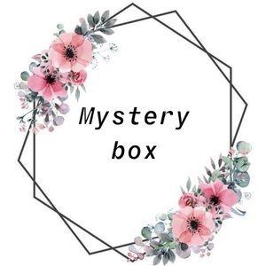 5lbs mystery box